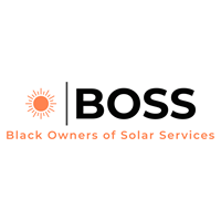 BOSS -black owners of solar services NEW